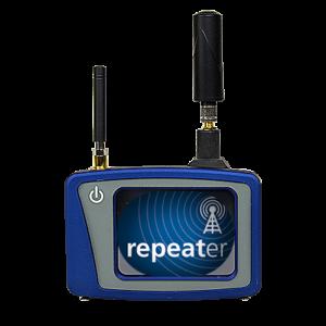 Repeater y modem