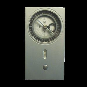 Clinómetros y clisímetros