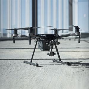 Dron DJI Matrice 200