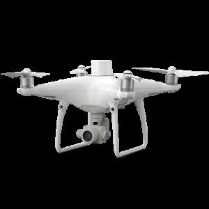 Equipos drones DJI