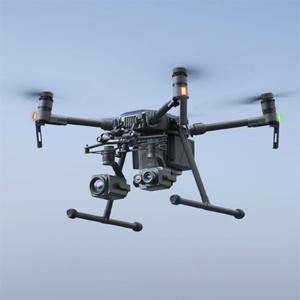 Dron DJI Matrice 210 v2