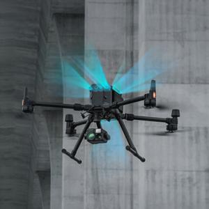 Dron DJI Matrice 300